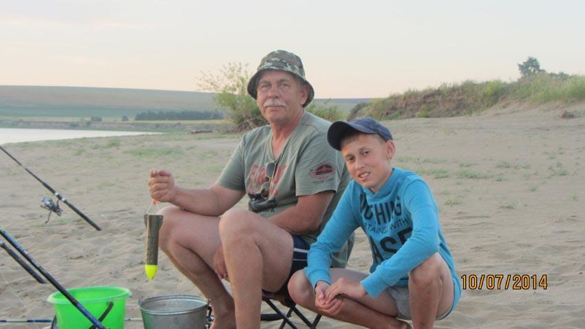 видео рыболовный клуб абакана