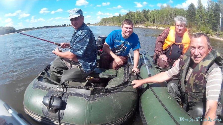 Рыбалка в кузбассе форум