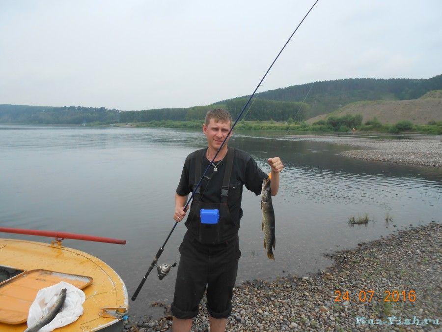 прогноз для рыбака киров