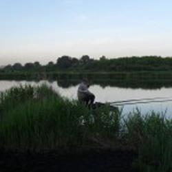 платная рыбалка краснобродский
