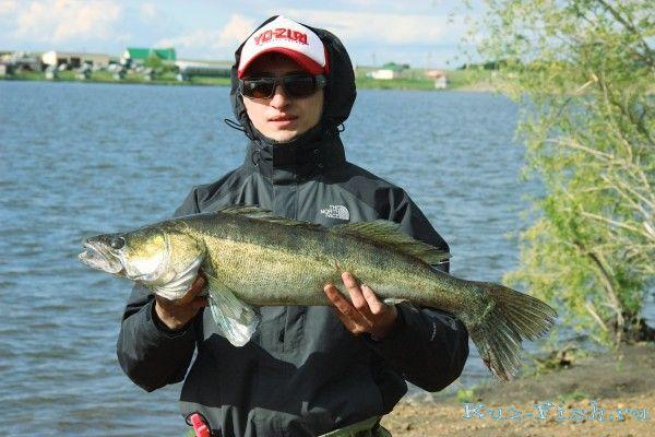 Платные рыбалки кемеровской области