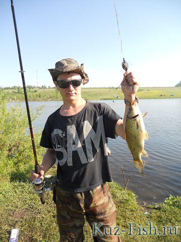 моя рыбалка налим