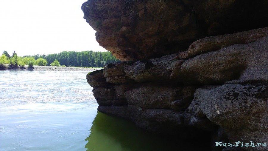 рыбалка река аннама