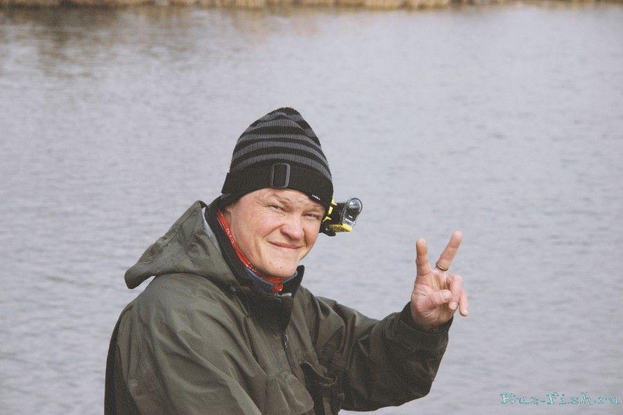новокузнецкий рыболовный форум