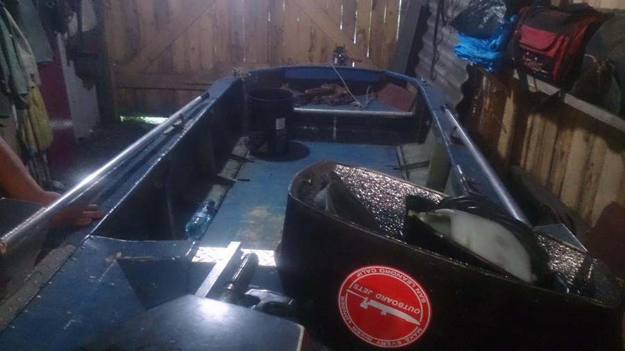 Куплю алюминиевую лодку в кемеровской области