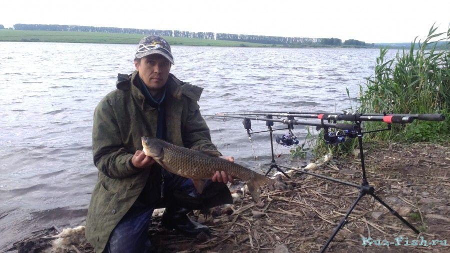 рыбалка в мошково на платном озере