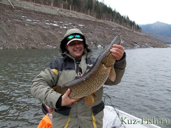 запрет на ловлю рыбы новосибирск