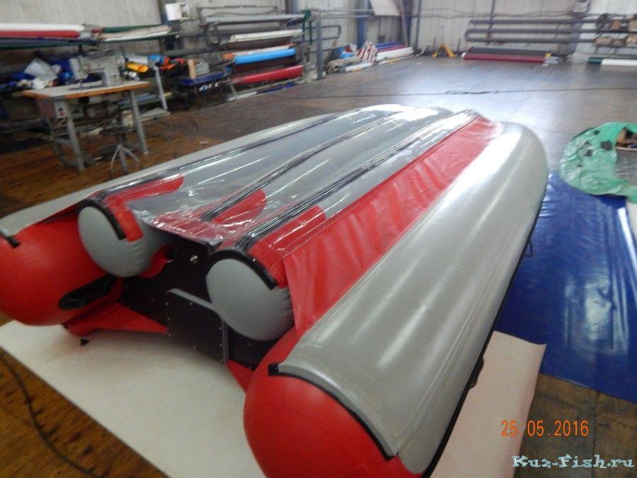 материалы для ремонта пластиковых лодок