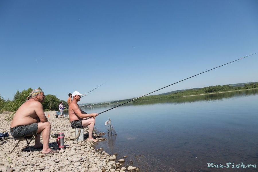 платная рыбалка екатеринбург отзывы