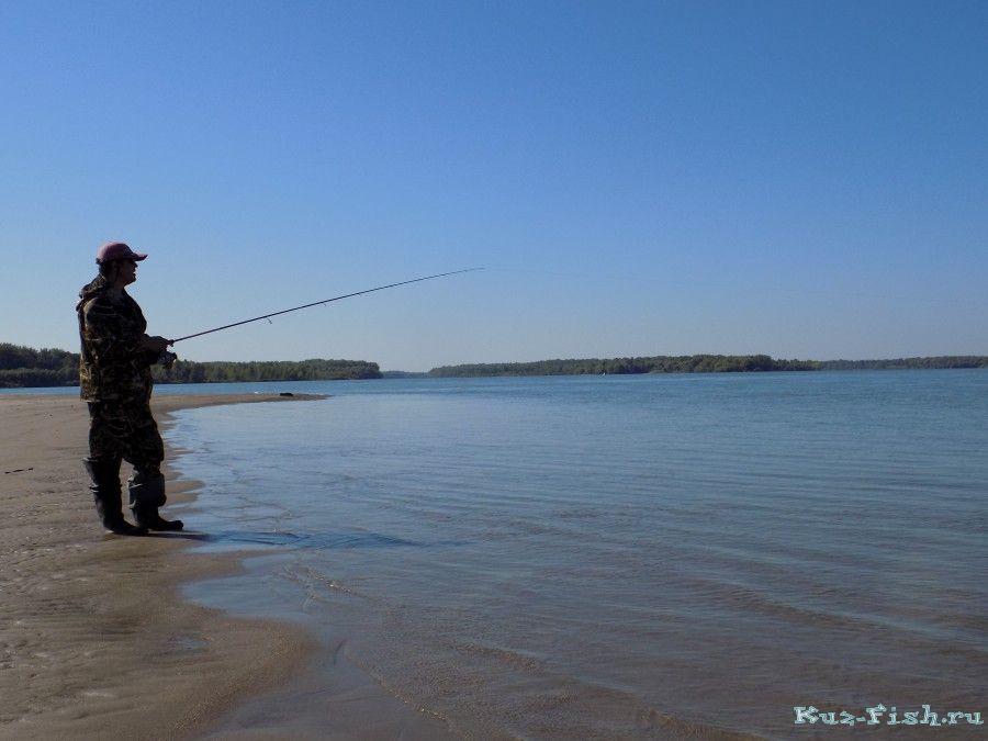 суховская протока рыбалка