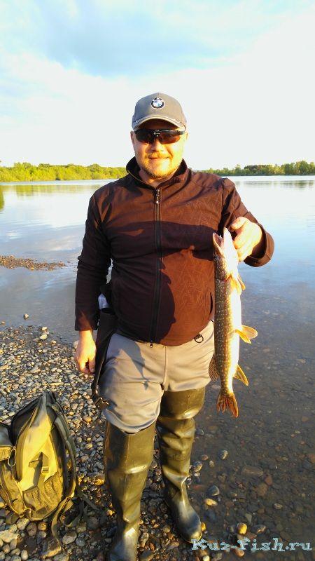 рыбалка в мотякино