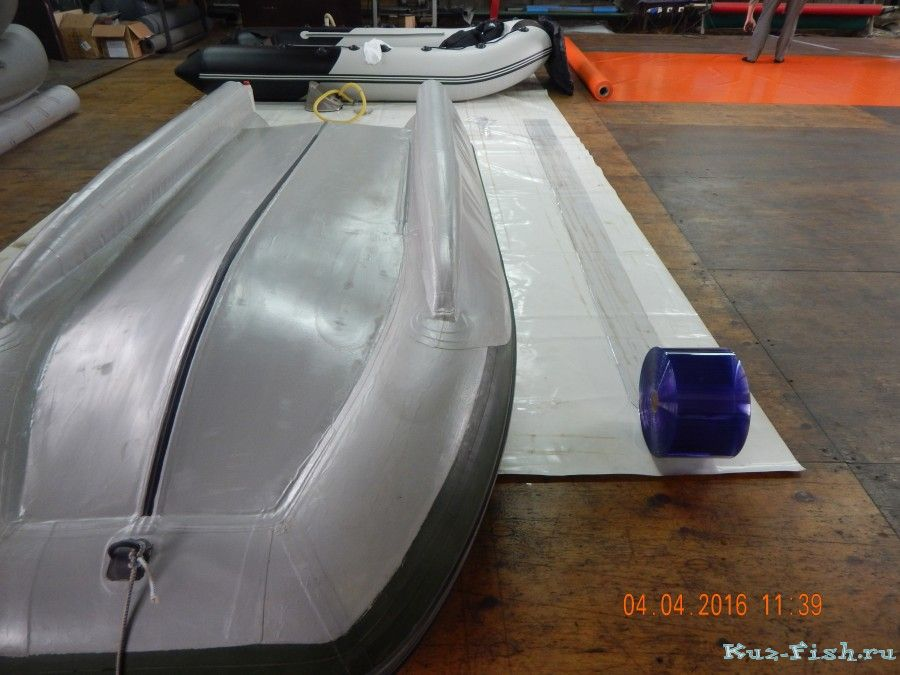 ремонт лодок картинки