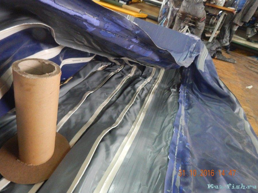 оренбург ремонт резиновых лодок адрес