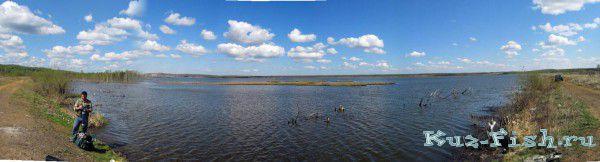 рыбалка на озере большой берчикуль кемеровская область