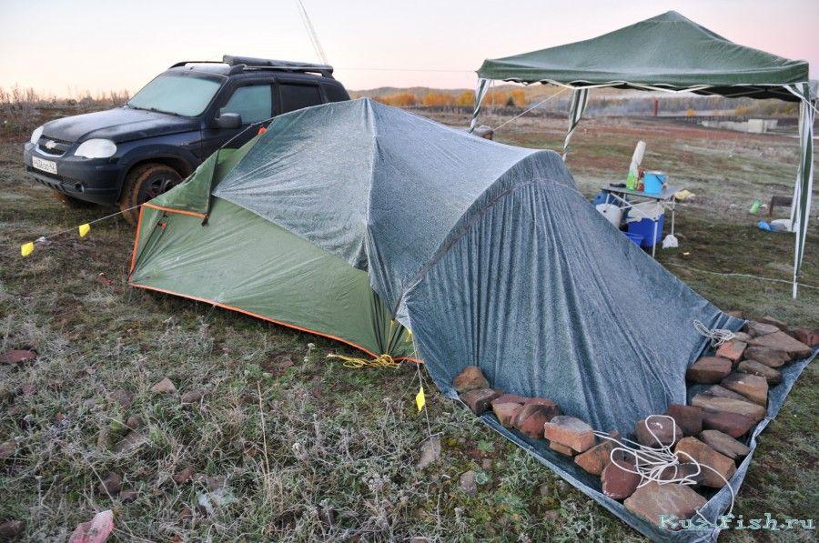 Метки: вазуза, рыбалка, отдых, палатка, собака, поплавок, белая рыба, путешествие