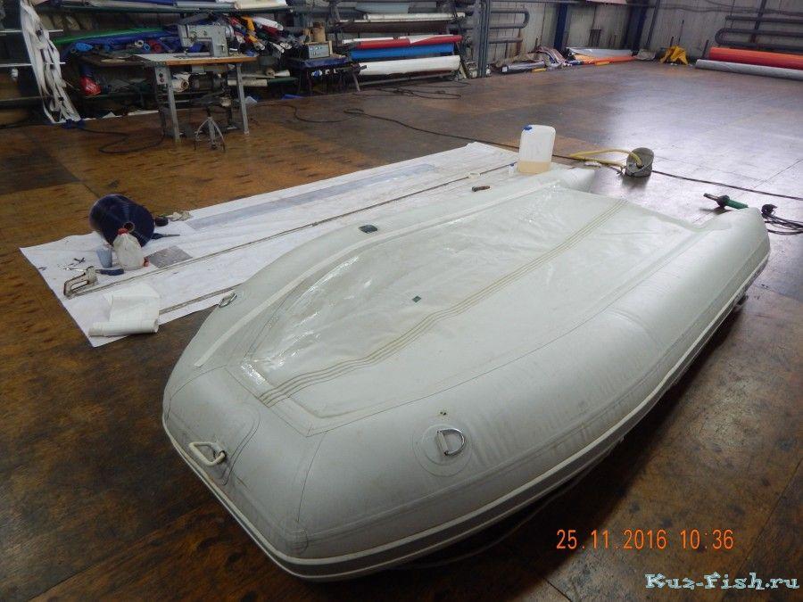 сонник делать лодку