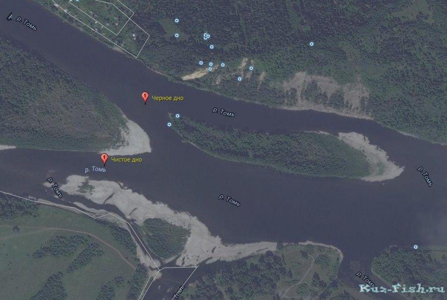 Где ловят налима в ленинградской области