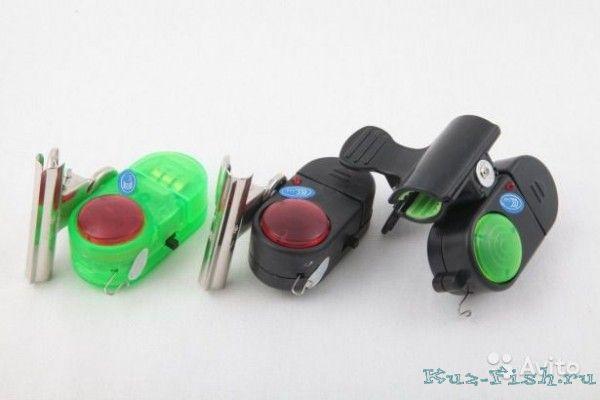 электронные сигнализаторы на удочки купить
