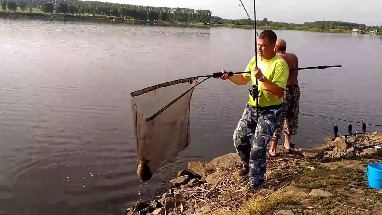 рыбалка на платных озерах в кемерово
