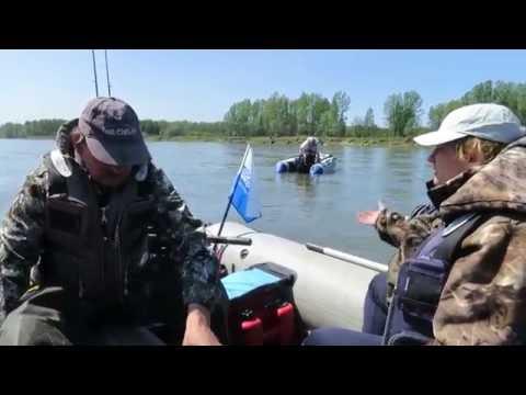 рыбалка в кемерово на спиннинг
